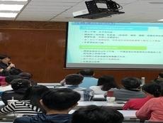 新竹工業區服務中心宣導