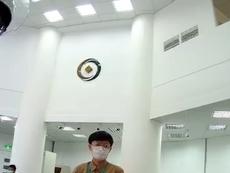 相關圖檔說明:竹東警成功阻詐兩起案件 民眾稱謝並以自種柑橘相贈,圖片總數共2張