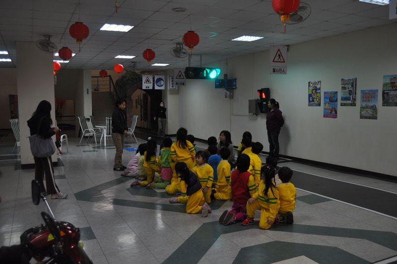 102年交通宣導-民富幼兒園